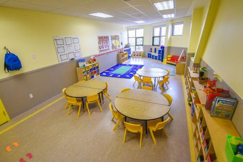 Noah's Ark Childcare and Nursery